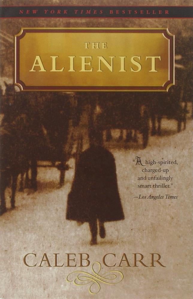 Cary Fukunaga sarà il regista della serie TV di The Alienist