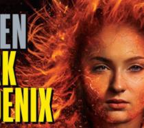 L'incredibile potere di Sophie Turner protagonista di X-Men: Dark Phoenix