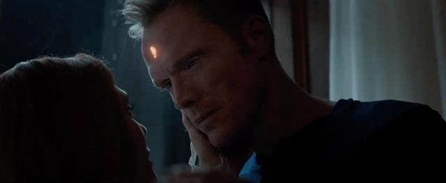 """Visione """"umano"""" con la Gemma della Mente in evidenza nel trailer di Infinity War"""