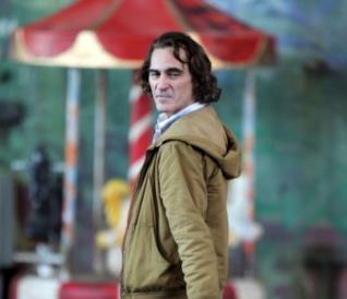 Joaquin Phoenix nei panni di Joker