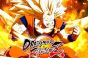 Dragon Ball FighterZ Switch