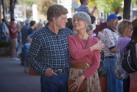 Our Souls at Night, il film con Robert Redford e Jane Fonda