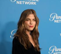 Selma Blair al Paramount Network Launch Party