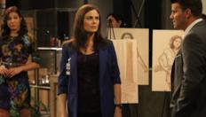 S08E11 | L'archeologo nel bozzolo