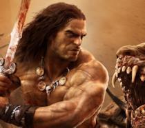 Conan Exiles tra i PlayStation Plus di aprile