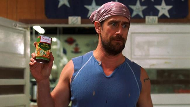 Christopher Meloni nel film Wet Hot American Summer