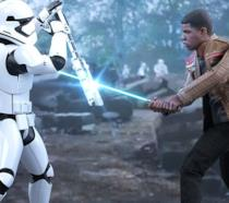 lo Stormtrooper TR-8R di Star Wars 7