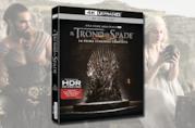 Il Trono di Spade, per la prima volta in 4K Ultra HD