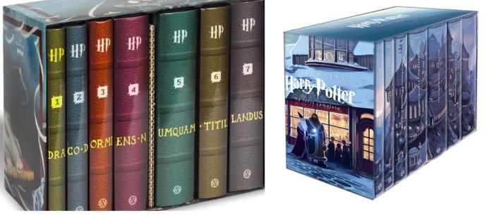 Immagine di Harry Potter