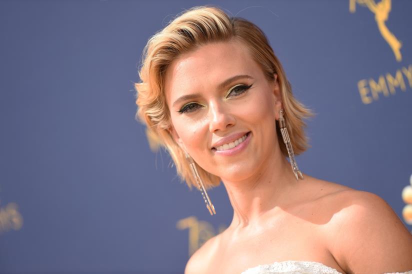 Risultati immagini per Scarlett Johansson