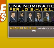 In bocca al lupo Agents of S.H.I.E.L.D.!