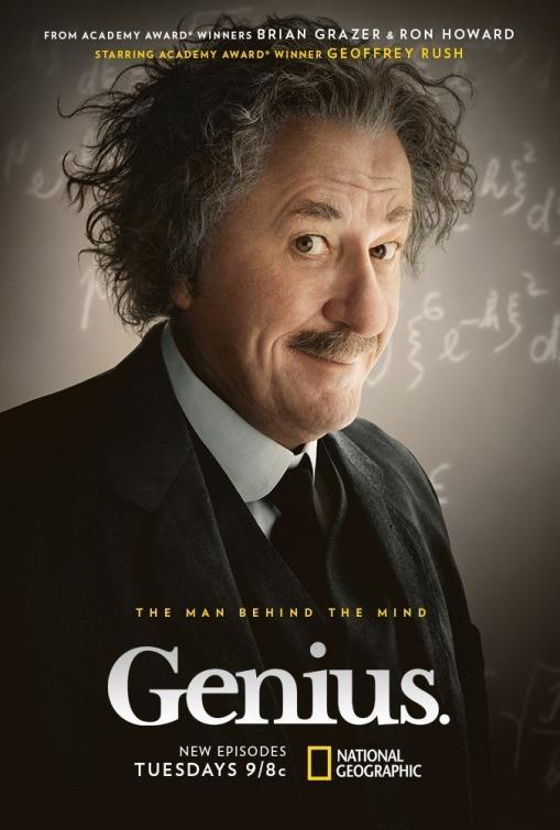 Poster della serie TV Genius