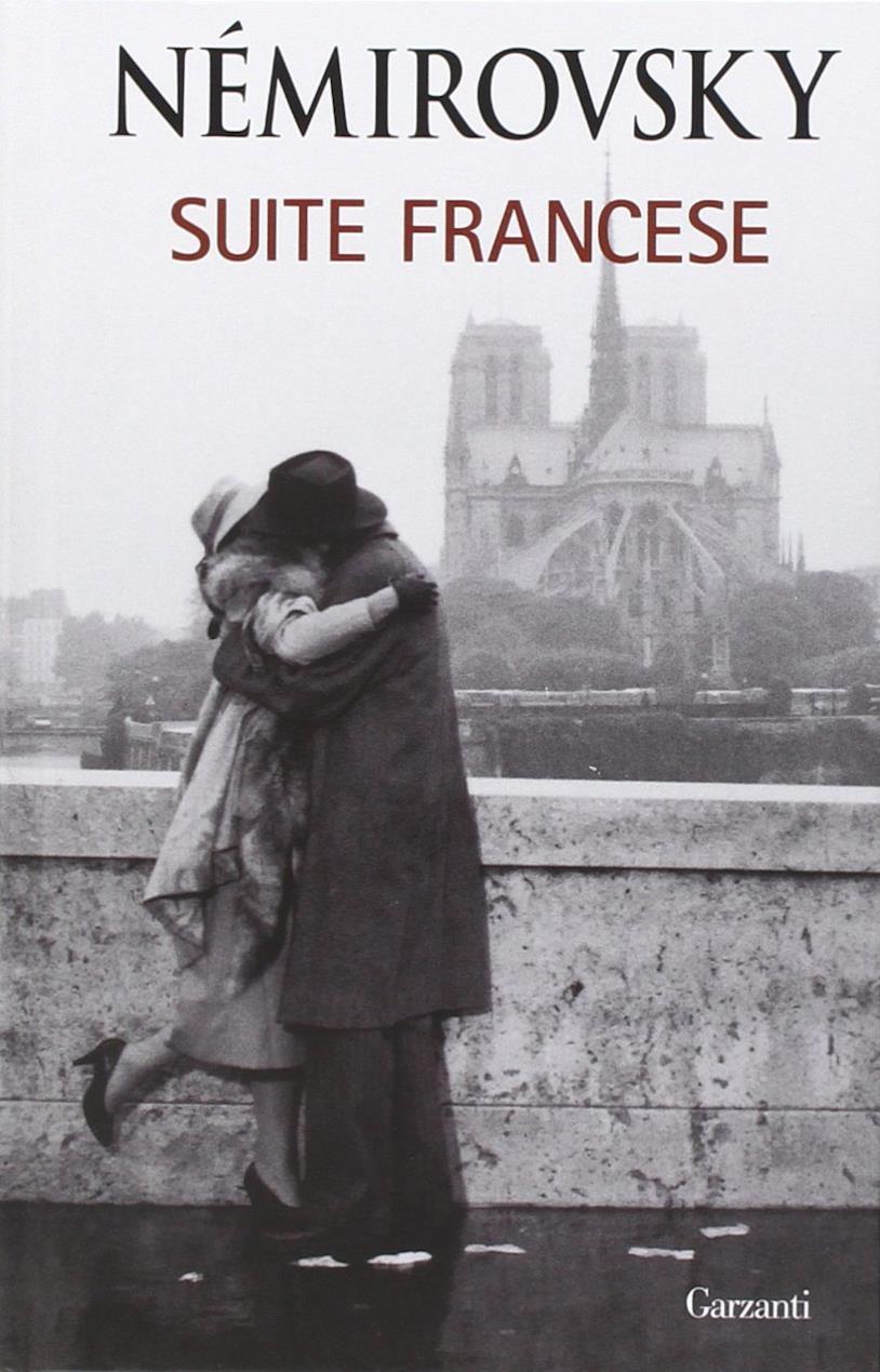 Il libro Suite francese