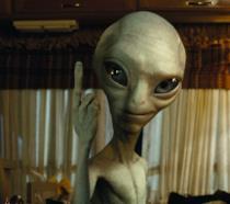 L'alieno del film Paul