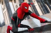 Spider-Man visita Venezia, Berlino e Londra nei nuovi poster di Far From Home