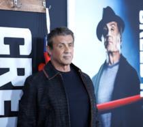 Sylvester Stallone e Michael B. Jordan alla prima di Creed 2, la gallery