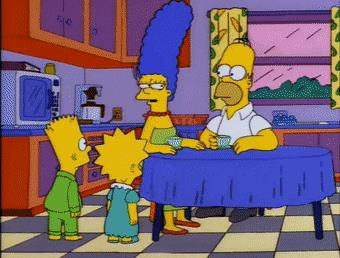I Simpson Yakuza