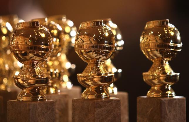 I prestigiosi premi Golden Globbe
