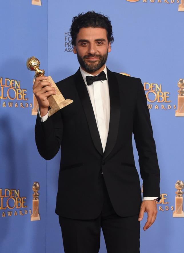 Oscar Isaac balla ogni ritmo grazie a Oscar dances