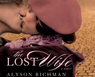 Il film The Lost Wife si basa sul libro omonimo