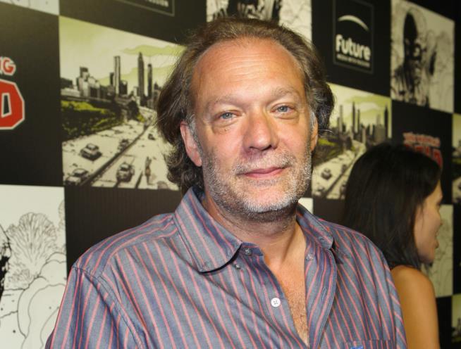Greg Nicotero in un'immagine promozionale