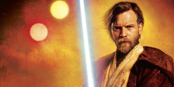 Spin-off di Obi-Wan