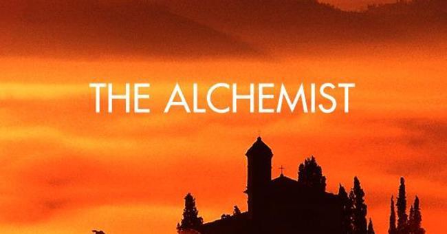 L'alchimista di Coelho arriverà al cinema