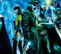 Un'immagine di Watchmen