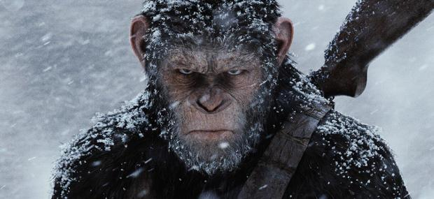 Risultati immagini per the war il pianeta delle scimmie
