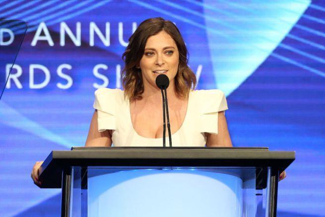 Rachel Bloom è la Miglior Attrice Comedy ai TCA Awards 2016