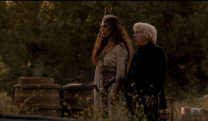 American Horror Story: Roanoke episodio 4