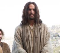 Immagine tratta dal lungometraggio: Jesus Vr -The Story of Christ