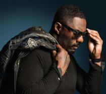 Idris Elba, l'attore interprete di John Luther