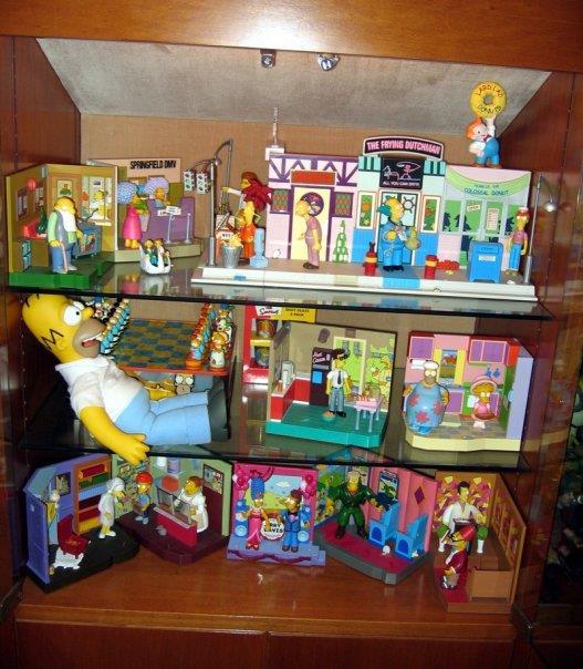 Gadget dei Simpson