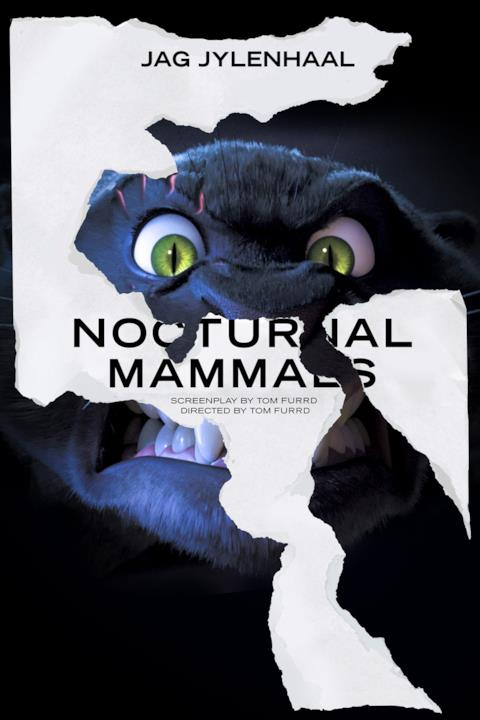 I mammiferi di Zootropolis protagonisti di Nocturnal Mammals