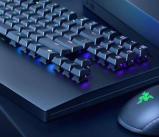 Immagine promozionale di Razer Turret per Xbox One