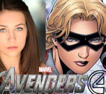 Un casting per Avengers 4 aprirebbe la strada ai Giovani Vendicatori