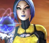 Maya è una dei protagonisti di Borderlands 2 VR