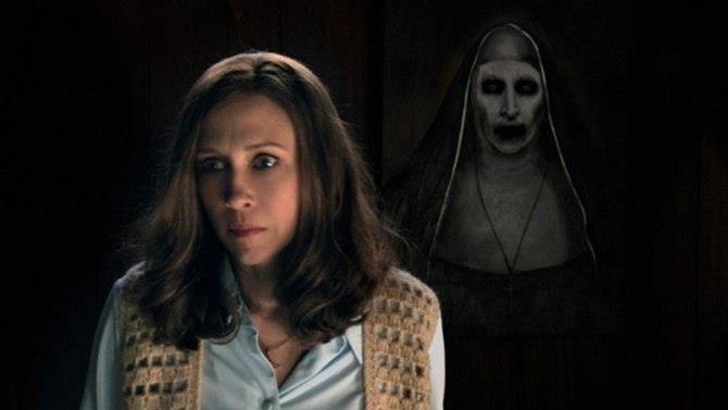 The Nun film