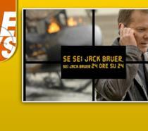 """""""Mi chiamo Jack, no, Kiefer!"""""""