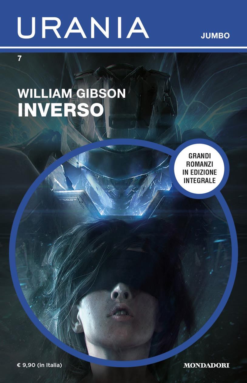 La copertina di Inverso