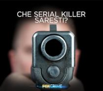 Che serial killer saresti?