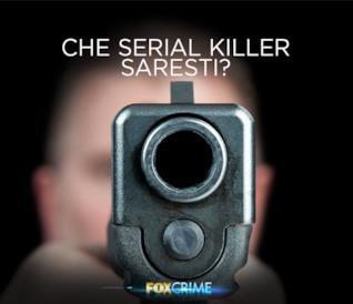 Che serial killer saresti?