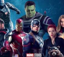 Avengers: Endgame, una nuova featurette (e la descrizione di 10 minuti del film)
