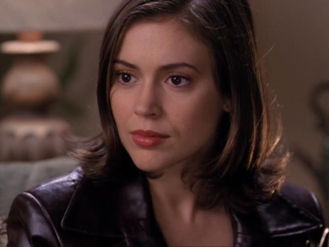 Phoebe dubbiosa