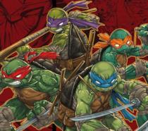 Le quattro Tartarughe Ninja nel videogioco di Platinum Games