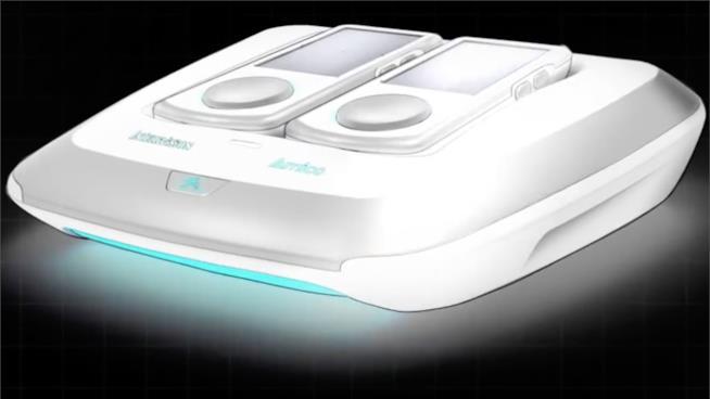 Amico, la nuova console firmata da Intellivision
