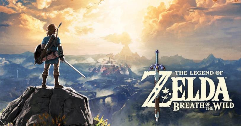 The Legend of Zelda: Breath of the Wild, titolo acclamato dal grande pubblico
