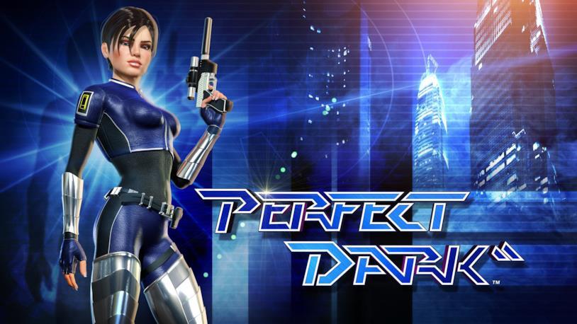 Joanna Dark torna con un reboot di Perfect Dark?
