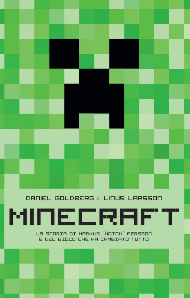 Minecraft, storia del gioco che ha cambiato tutto